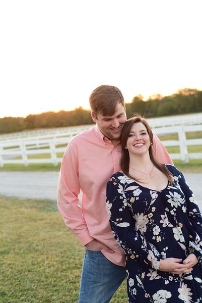 Daniel & Amber Engagement