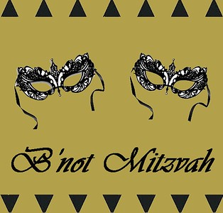 K & M's B'not Mitzvah Party