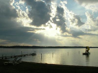 Cass Lake - 2007-06-30