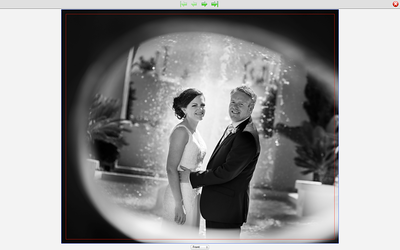 Mary and Ian - Album Proofs