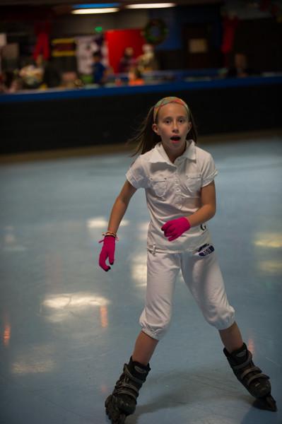 Cougar Ridge Skate King 2014