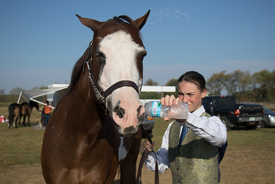 3rd TK High School Equestrian Team Meet