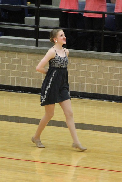 Mar. 21 - Showtime Competition - Solos/Duets