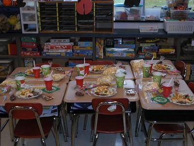 12-22 School Xmas party