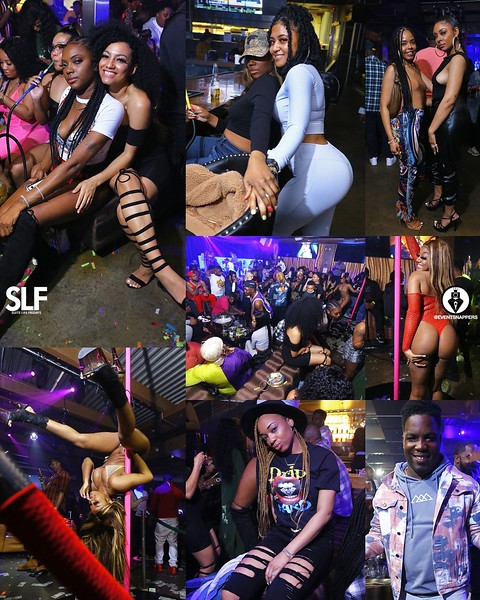 SUITE LIFE FRIDAY'S 4-2-21