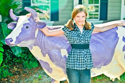 Sarah's Photo Shoot