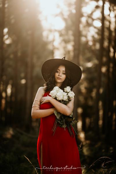 Abigail | Portrait session