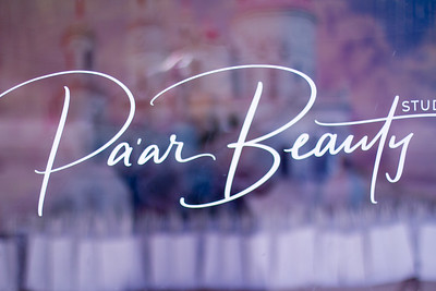 PA'AR BEAUTY | princess event
