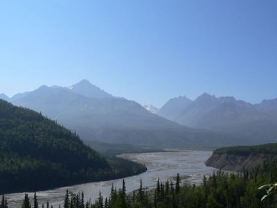 Visit to Valdez ............ [Jenny's Photos]