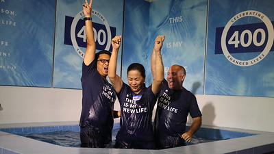 SR Baptisms