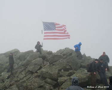 Mt. Jefferson 9.14.2013