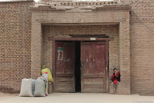 14 Kashgar