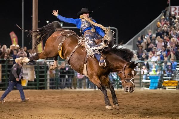 2019 San Bernardino Sheriffs Rodeo - Saturday
