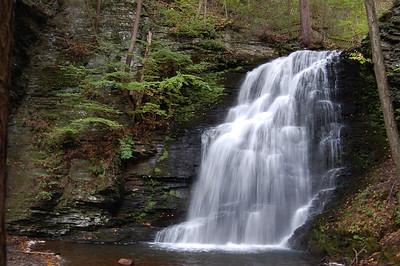 Falls of Beauty