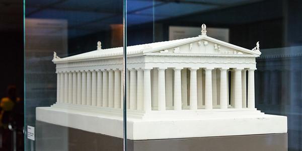 2017 09 27 Athens Acropolis Museum