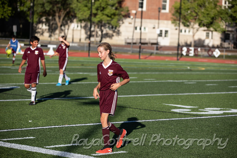 Scarsdale Lille Vs. White Plains