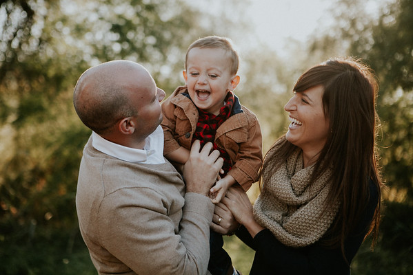 The Goeman Family | Mini Session