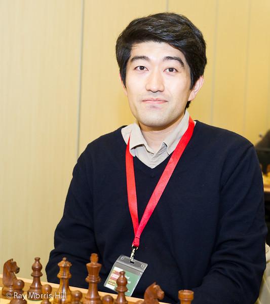 Toshiuki Moriuchi