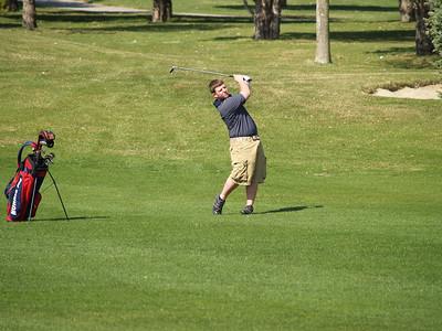 Boys Golf @ Elkhorn
