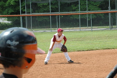 Knoxville Thunder Baseball