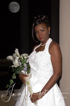 Tonya Gaines Bridal