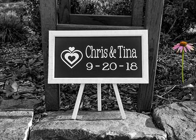 Chris & Tina Laino