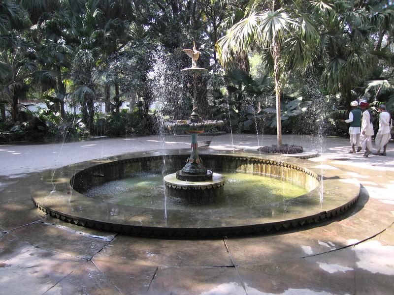 Sahelion ki Bari park