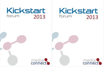 All Kickstart 2013