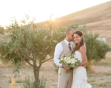 Daniel & Jordyn Wedding 07/13/19