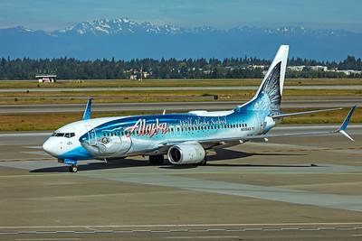 Seattle-Tacoma International Airport - 2021