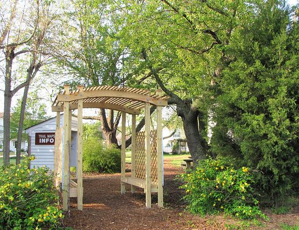 Chesapeake, VA - Chesapeake Arboretum