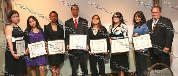 2008 Latino Scholarship Awards