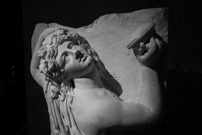 Marble, Kunsthistorisches Museum, Vienna