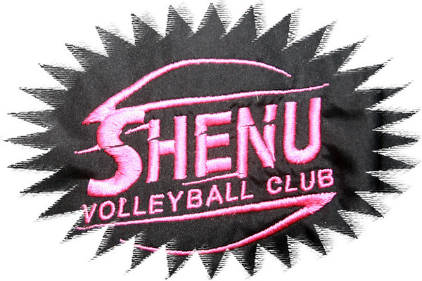 SHENU Vollyball Club Portraits