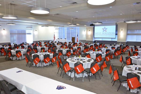 West Houston Teen Leadership Summit 2020