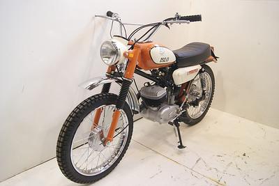 1972 ISLO Zoritto Sport 100