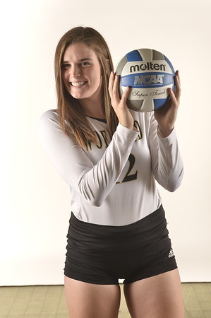 Volleyball Posters-PR-Media Covers #2