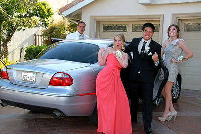 FVHS Prom 5/21/11