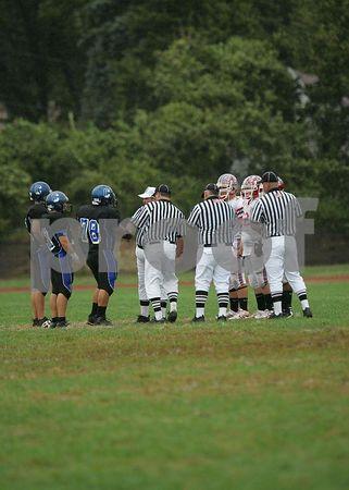 10/08/2005 (V) Bellport vs Centereach