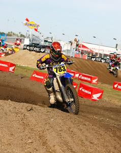 Race 19 - 250 B