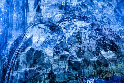 Frauenmauerhöhle - März 2013