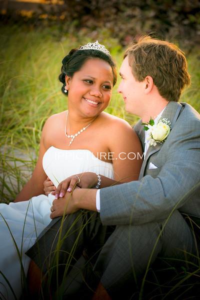 Vann and Tuulenana Wedding