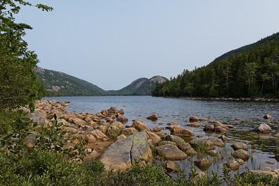 Acadia National Park, ME.