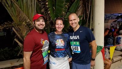Space Coast Half Marathon