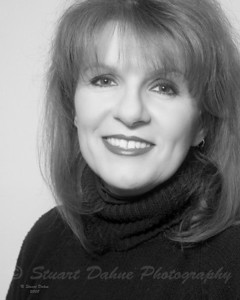 Janet Griffin
