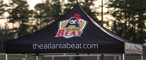 Atlanta Beat Women's Soccer Team