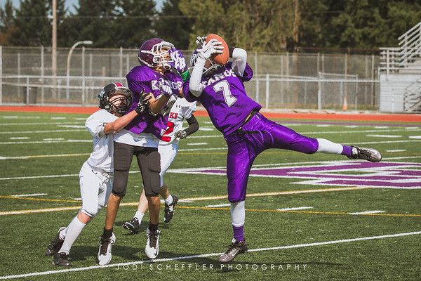 9.5.15 | Kangs vs Eastlake Black