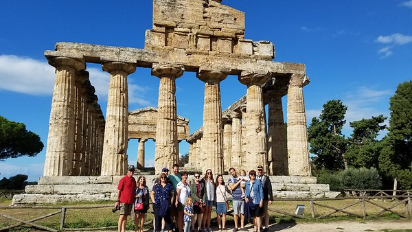 SMALL GROUP TOURS IN EUROPE