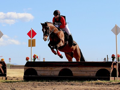 Twin Rivers Ranch Spring International Event April 2019