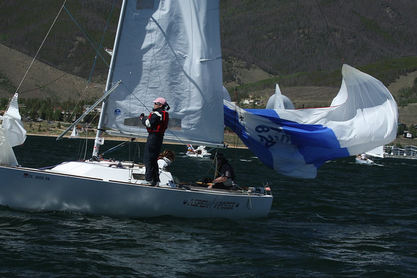 2012 Buffalo Mountain Regatta